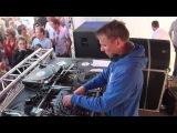 Kai Tracid Playing Live @ Luminosity Beach Festival 2011 Day 2 Part 13
