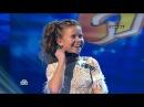 «Ты уже выдающаяся певица!»: юная Зоя вновь порадовала всех уверенным исполнением и яркими эмоциями