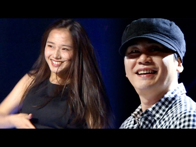 11월 27일 심사위원들 경악케 만드는 참가자들의 등장 |《KPOP STAR 6》 K팝스타6 EP01