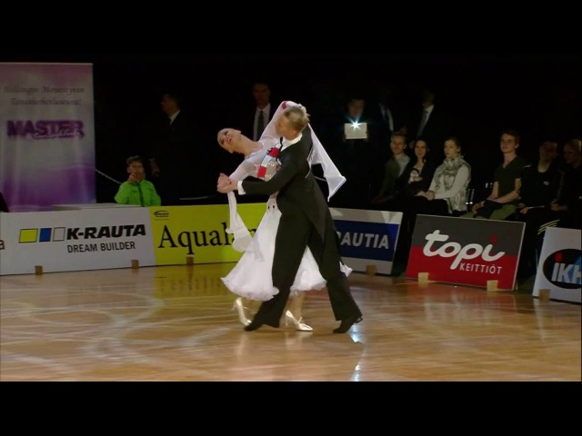 How to dance slow waltz natural turn running spin turn and syncopated tumble turn