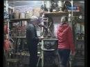 Äynyäkošen kylän eläjä järjesti musejon