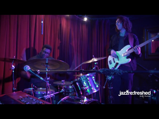Brothers Testament @ jazz re:freshed 09.03.17