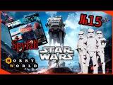Звёздные Войны: Spyfall - краткий обзор настольной игры