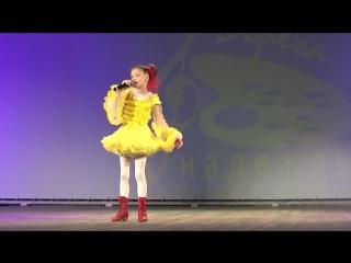 Розонова Таисия Цып-цып ,мои цыпляткиконкурс Берега надежды