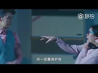Трейлер сериала 小丸子 - Чиби Маруко, живая версия
