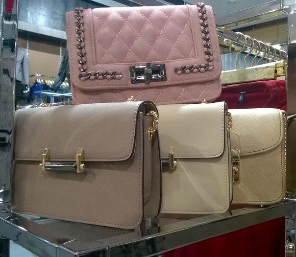 Все цвета нежности в идеальном формате 💖  #bankmodz #сумка #пастель