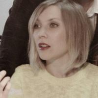 Анна Метелёва