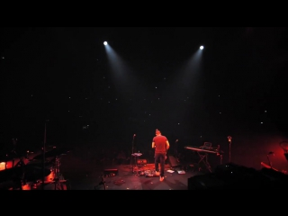 Guillaume Perret - Heavy Dance (Live at Zenith Sud Nantes/Solo with the Sax Machine))