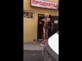 Китов просит зажигалку. Астрахань. 19.04.2017