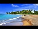 Ямайка - тропический рай.