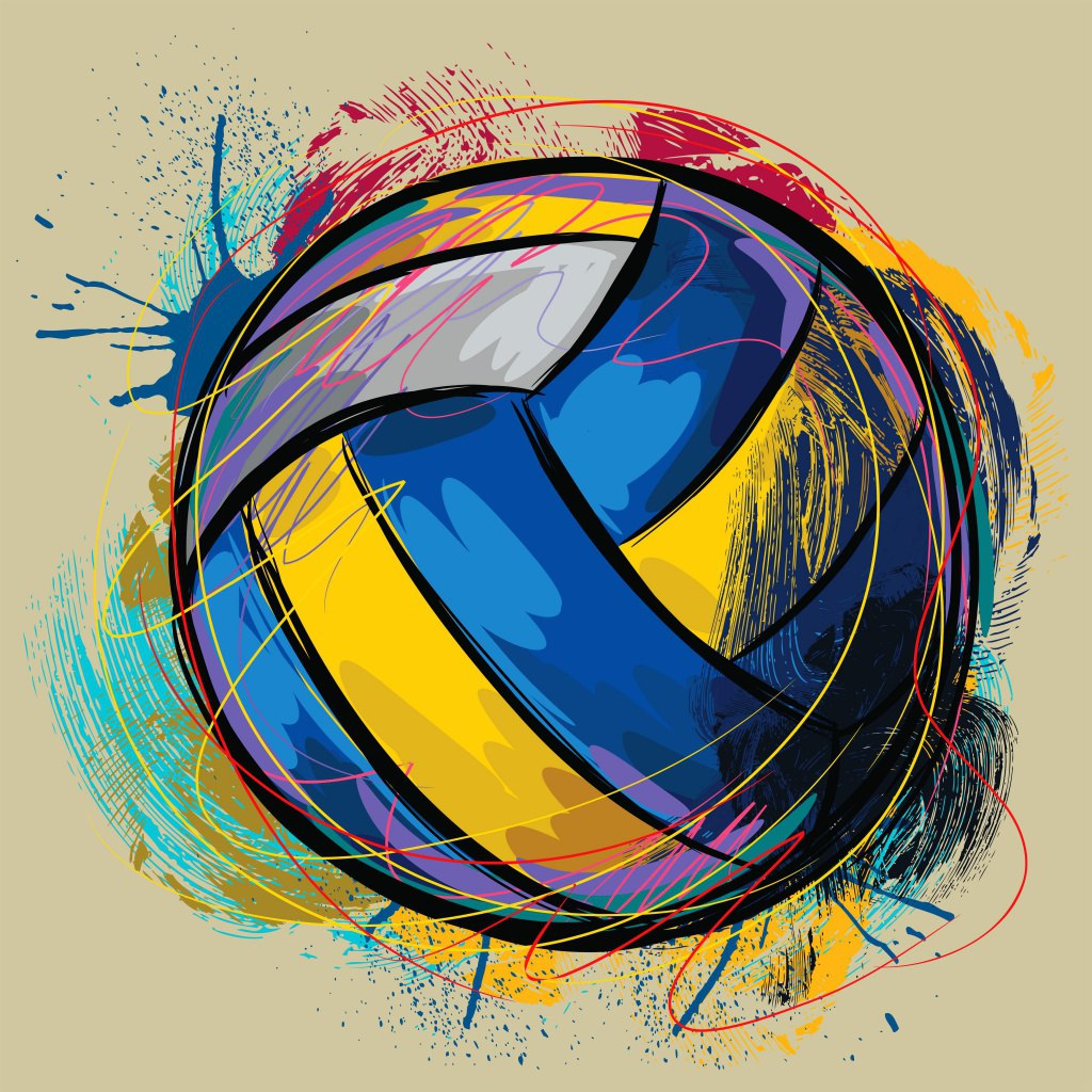 В женском чемпионате области по волейболу лидируют две команды ОГУ