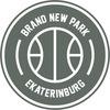 BRAND NEW PARK