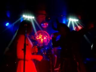 ★ Нереида ★-Противостояние (Split-Концерт 15 апреля 2017г. RocknrollmusicBar Мурманск)