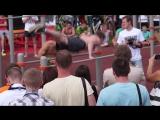 Фестиваль_ Workout Battle _ Final - Дмитрий Кузнецов vs Владимир Садков