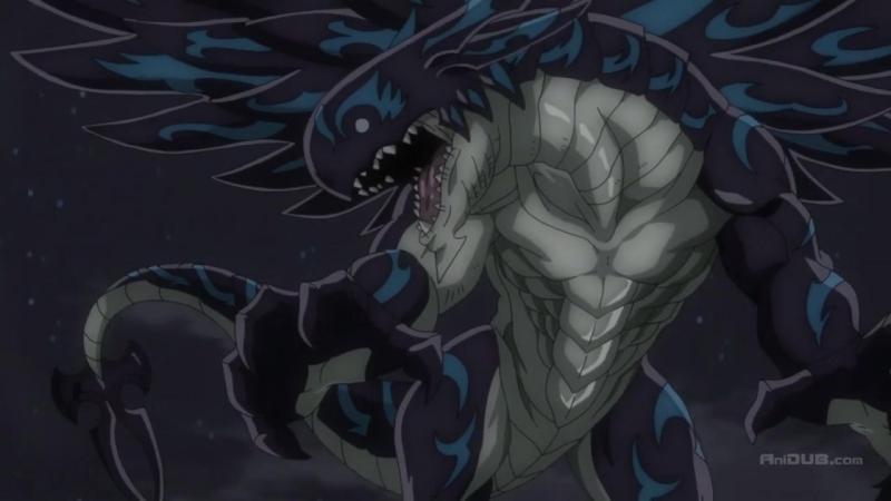 Fairy Tail / Сказка о Хвосте Феи - 2 сезон 83 серия ( 258 серия )
