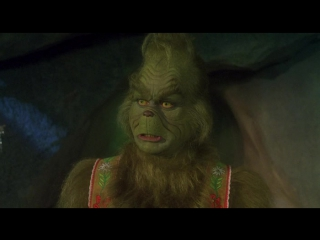 Гринч - похититель Рождества