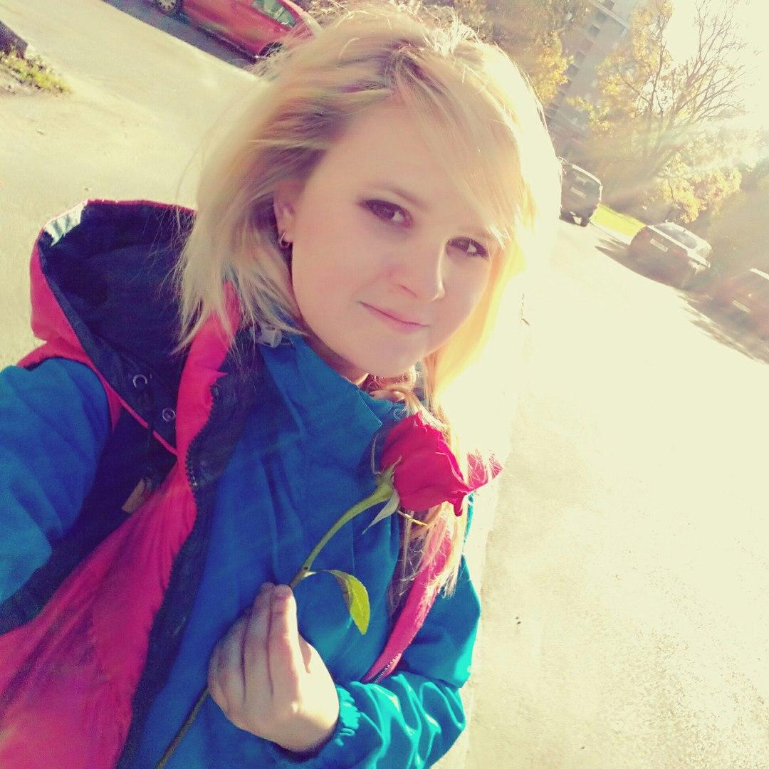 Аня Еленская, Санкт-Петербург - фото №4