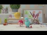 Малышарики Все серии подряд - Сборник 4 | Мультики для малышей