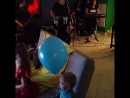 группа KRAVA, 10.09.16, хит Ты Я