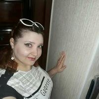 Анкета Ирина Шульгина