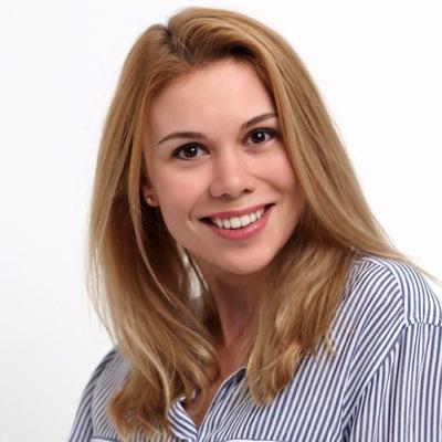 Дарья Филичева
