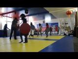 18 - Телохранители 12 - Флагоносцы vs Хлопцы 0-50