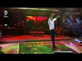 Танец Бурака Озчивита