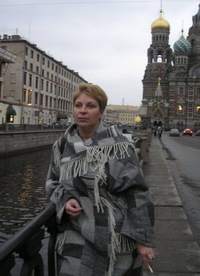 Алена Андреева