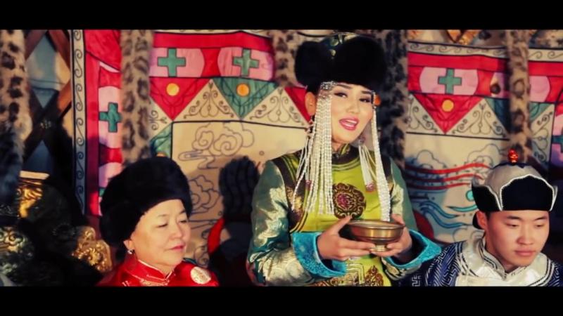 [Клип] Дуучин Долгормаа - Цагаан Сар [Монголия]
