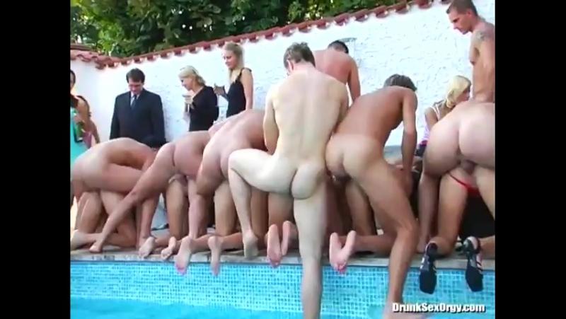 Gangbang-групповая секс вечеринка! porno, жмж, sex, work, инцест, bdsm, порно, home, оргазм, gangbang