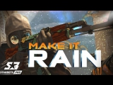 Подборка убийств rain (Fragmovie)