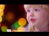 новогоднее поздравление - Ева Смирнова 4 года