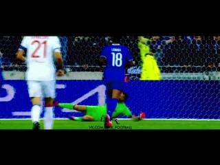 Шикарнейший сейв Буффона | FARK | vk.com/nice_football