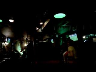 ВИА ЛентТвист - Тополиный пух, жара, июль в пабе O'Hooligan's