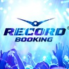RECORD BOOKING