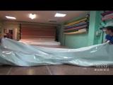 Видеоролик о компании Хорошие потолки