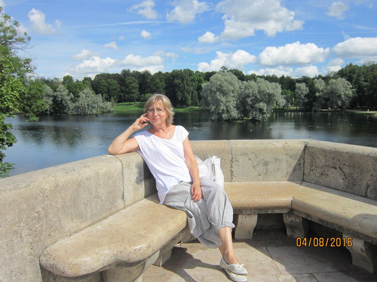 Ирина Бубнова, Пенза - фото №1