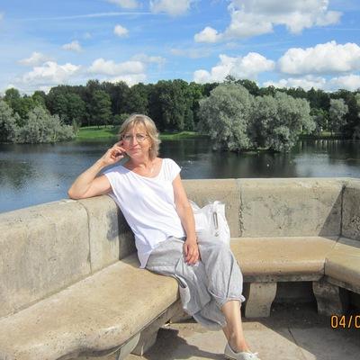 Ирина Бубнова, Пенза