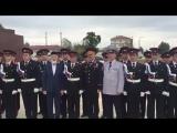 Песня о Чечне