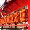 Хурдэ – буддийский молитвенный барабан