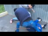 Наказали Патимейкера - [Веселые Кавказцы]