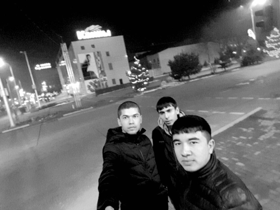 Nemat Sultanov, Шымкент - фото №5