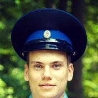 Анкета Egor Volk