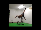 STREET WORKOUT - UNREAL Performance