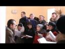 Коляда Радість нам ся являє у виконанні церковного хору с.Сілець