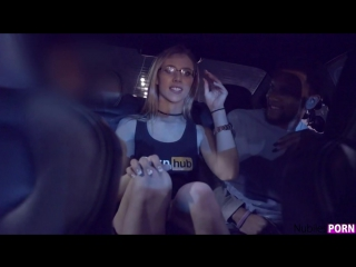 Anya Olsen & Aria Haze - Rally Race 7 [All Sex, Hardcore, Blowjob, Gonzo]