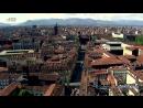 Магнитизм Италии. Piemonte - dala Val Chisone A Racconing