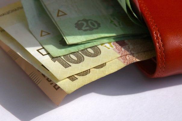 Інформація про середньомісячну заробітну платуна по сільськогосподарських підприємствах району
