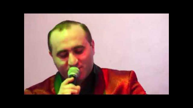 ARSEN KOSTANYAN - Quyrikner , Draxti caxik SHARAN 2017