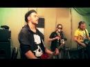 Chinchilla Sponge - О, люди! live in OSU studio